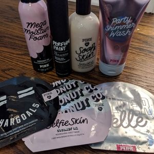 Victoria Secret Beauty Bundle